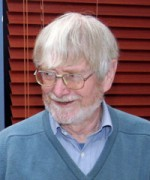 Photo of Tom Houlihane